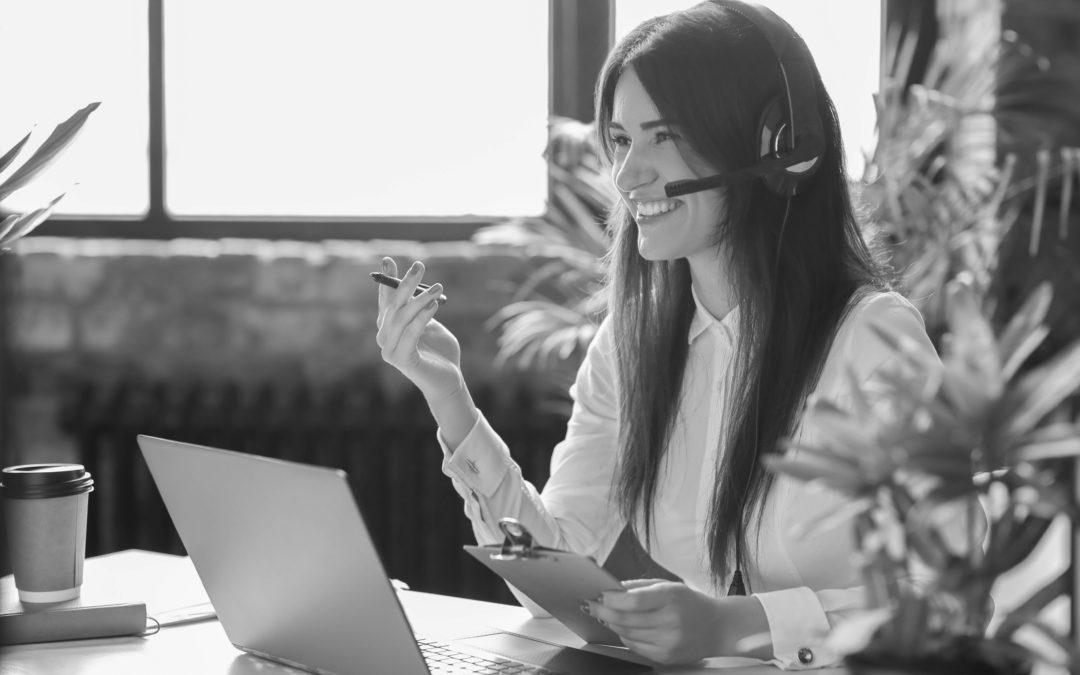 Le conseiller clientèle, le canal de confiance du client